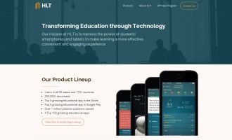 Higher Learning Technologies