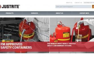 Justrite Manufacturing Company LLC