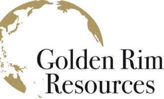 Golden Rim Resources