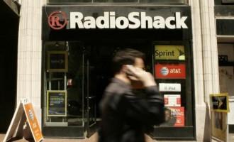 RadioShack Corp