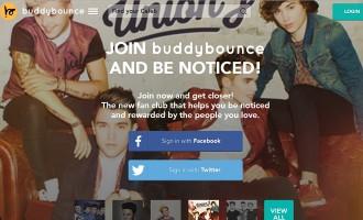 Buddybounce