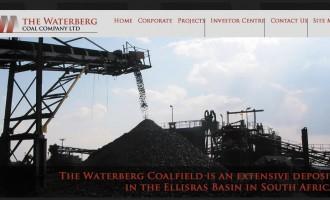 The Waterberg Coal Company Ltd