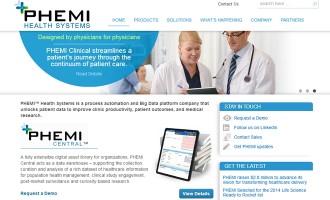 PHEMI Health Systems
