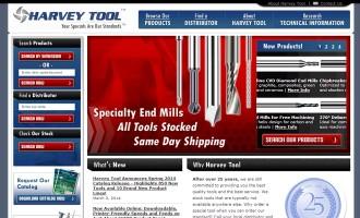 Harvey Tool Company
