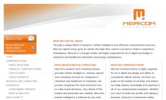 Mercom Capital