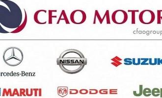 CFAO Motors