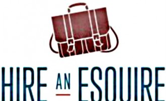 Hire an Esquire