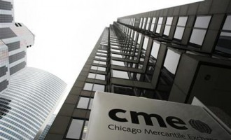 CME Group Weighs Keeping Illinois Headquarters