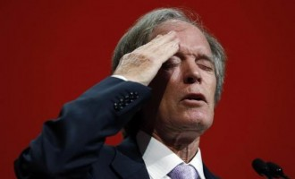 Bill Gross of Pacific Investment Management Company (PIMCO)