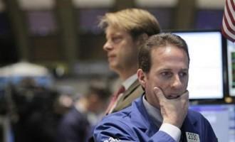 Investors bet on financial assets