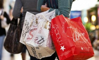 Consumption in the U.S.
