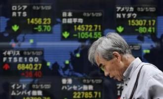 Financial Markets Tokyo