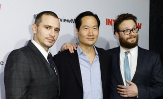 ''The Interview'' cast members
