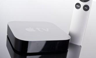 Apple TV 2015 Release