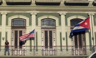 U.S.-Cuba relationship