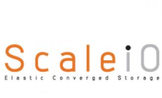ScaleIO Logo