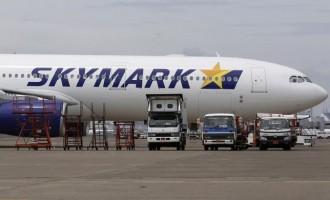 Skymark Airlines Inc