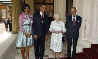 US and UK partnership