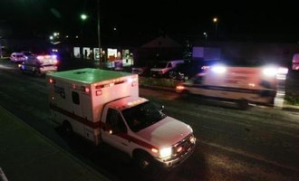 Ambulance on Cleveland Healthcare Investments