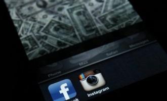 Instagram + Facebook