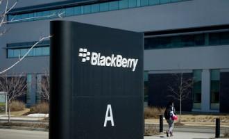 BlackBerry Ltd.