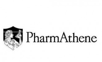 PharmAthene Inc. Logo