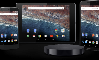 Nexus 5, 6 and 9