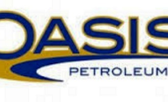 Oasis Petroleum Inc