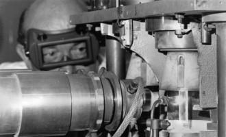 Laser beam cutting equipment