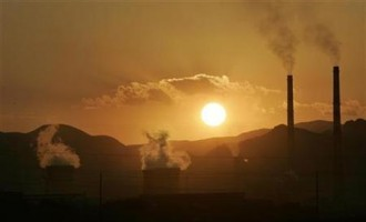 Kuwait refinery