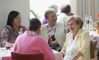Elderlies