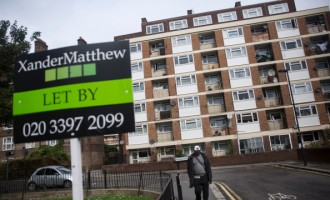 Increase In Council Houses Being Bought Through Right To Buy