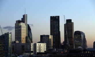 Silicon Roundabout As U.K. Tech Startups Raise Record Venture Capital In 2015