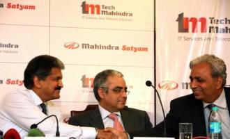 Mahindra Satyam Gets New CEO