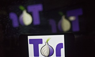 U.S. Government Funded TOR Network