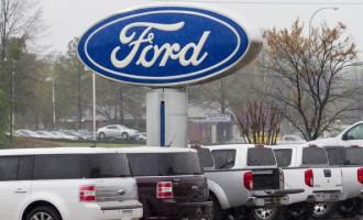 U.S. Auto Sales May Slip As Gas Prices, Japan Hurt Confidence