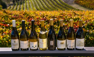 Vintners Close The Book On 2014 Grape Harvest