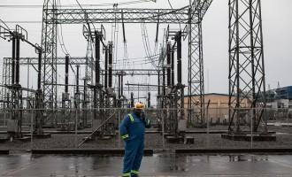 NIGERIA-ECONOMY-ENERGY