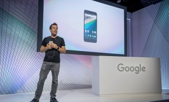 Google Inc. New Product Announcement