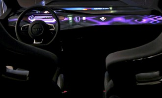 Automakers Head To Silicon Valley For Apps, Startup Mentality