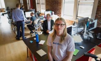 Kraken Bitcoin Exchange Chief Executive Officer Jesse Powell