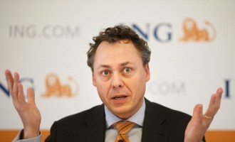 ING Groep NV Full-Year Earnings News Conference