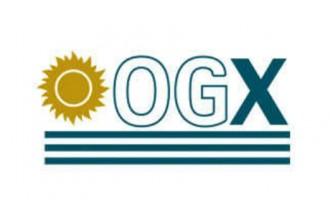 OGX Petroleo e Gas Participacoes SA.