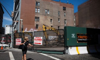 Condo Units For Sale In Manhattan's Soho Neighborhood Offer Parking Spot For One Million Dollars