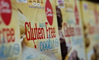 FDA Defines Gluten-Free in Food Labeling