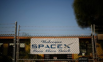 Elon Musk Making Enemies Fast in Town Hosting Space-X Launches