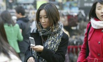 S. Korean Youth's Conversation Behaviour Patterns Changed By Mobile Phones