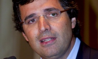 Banco BTG Pactual SA CEO Andres Esteves Spseaks At Foreign Policy Association Dinner