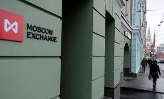 Micex-RTS Moscow Exchange