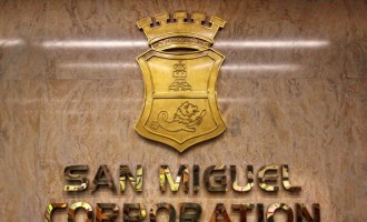 San Miguel Reports Fourth-Quarter Earnings